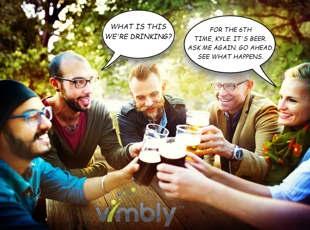 Boston Beer Party
