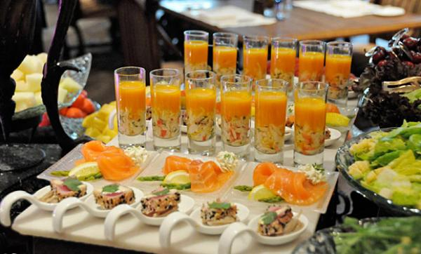 NYC Brunch Cooking Classes