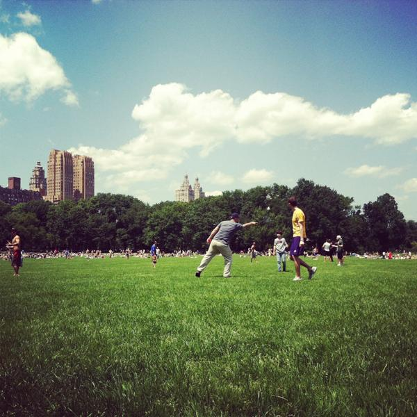 8 Things to do on a Saturday in NYC