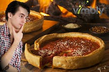 Deep Dish It Out