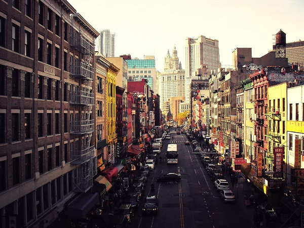 Best Walking Tours to Explore Chinatown NYC
