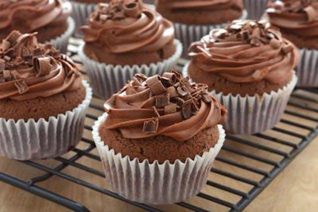 Cupcake Boot Camp
