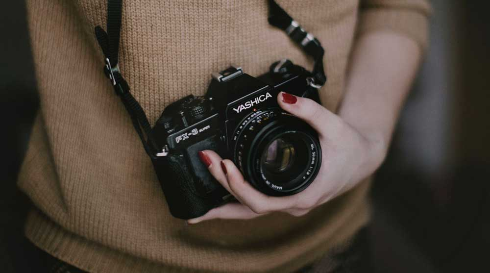 Discover Photography: 7 Photo Tips & Tricks Classes in San Fran