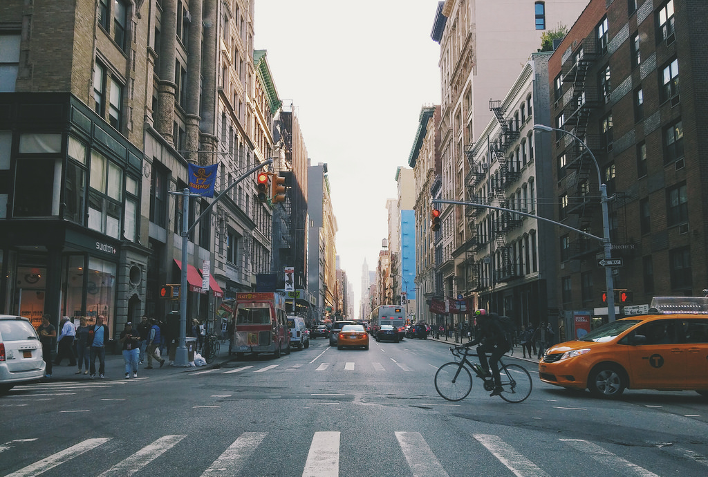 Eat Your Way Through Brooklyn