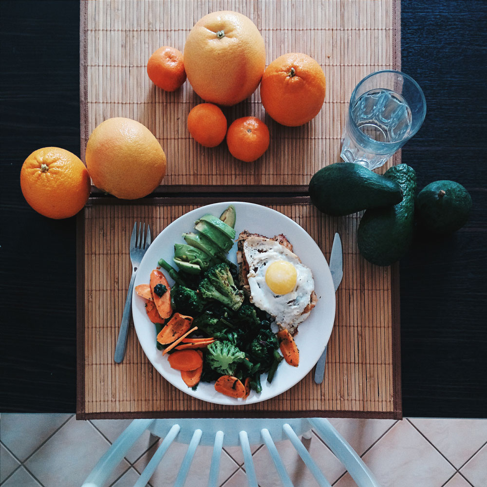 Great Healthy Cooking Classes in NYC