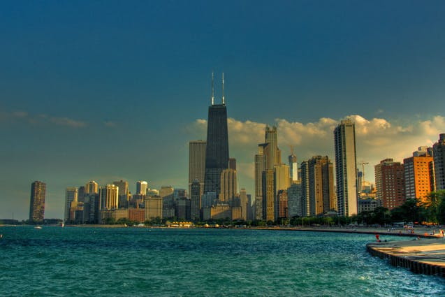 Great Outdoor Date Ideas for the Chicago Adventurer
