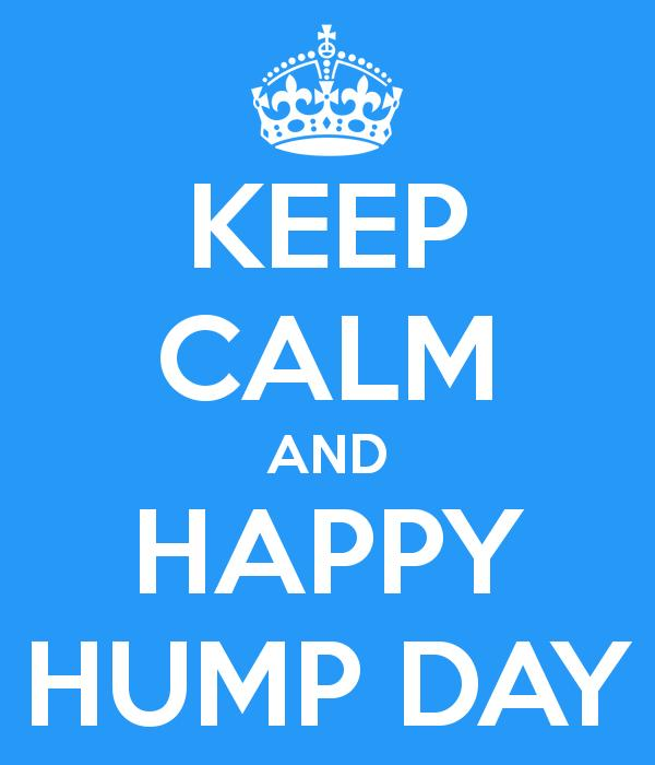 7 Best Activities for Hump Day