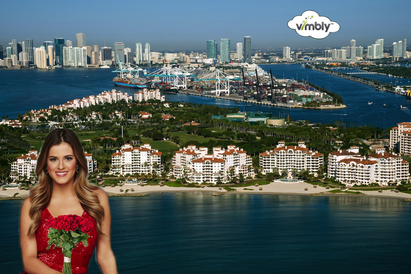 Looking for Love: Miami Date Night Inspired by The Bachelorette
