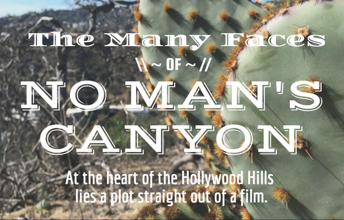 The History of Runyon Canyon