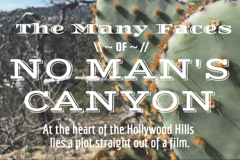 The History of Runyon Canyon