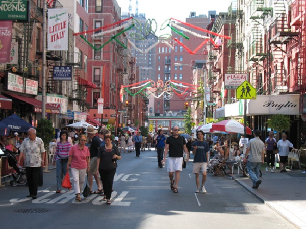 Exploring the Best Activities NoLita and Little Italy Have to Offer