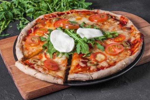 Neapolitan Pizza Making