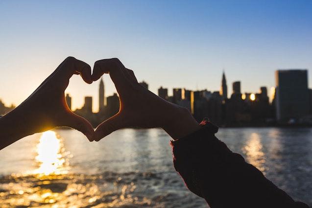 New York's Most Romantic Date Ideas