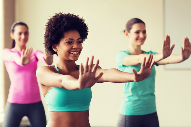 nyc-date-active-zumba-vimbly