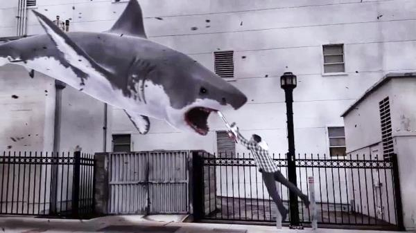 NYC Preparation Guide for the Impending Sharknado