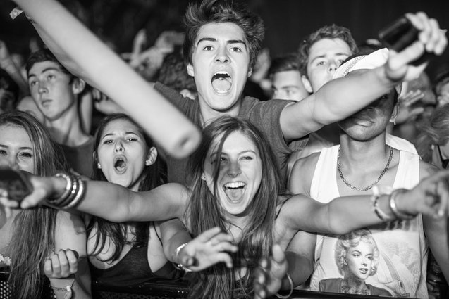Perfect Dates for Music Enthusiasts in New York