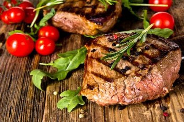 Steak Cooking Class