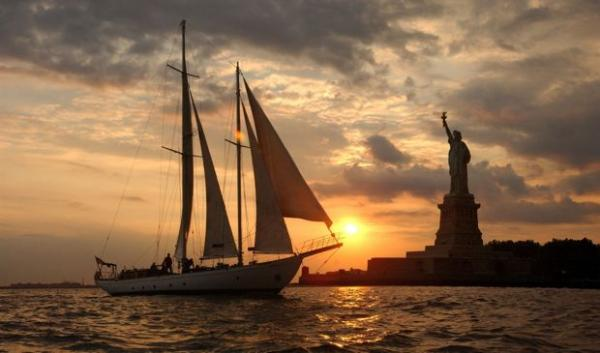 Beat the Heat: New York's 5 Most Enjoyable Water Activities