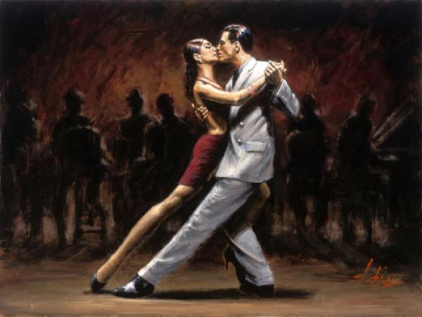Best Tango Classes in NYC