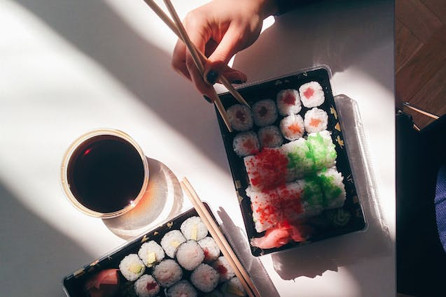 The Best Places to Learn to Make Sushi in New York City