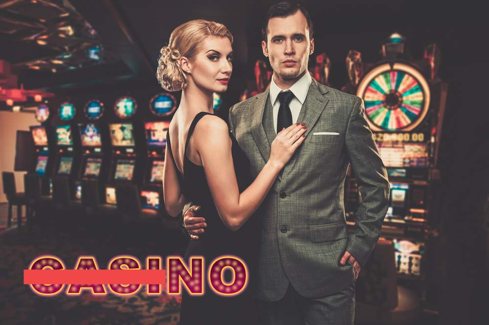 Vegas Date Ideas: Don't Gamble on Your First Date!