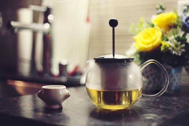 Warming Up in the Windy City: 5 Tea and Coffee Tastings