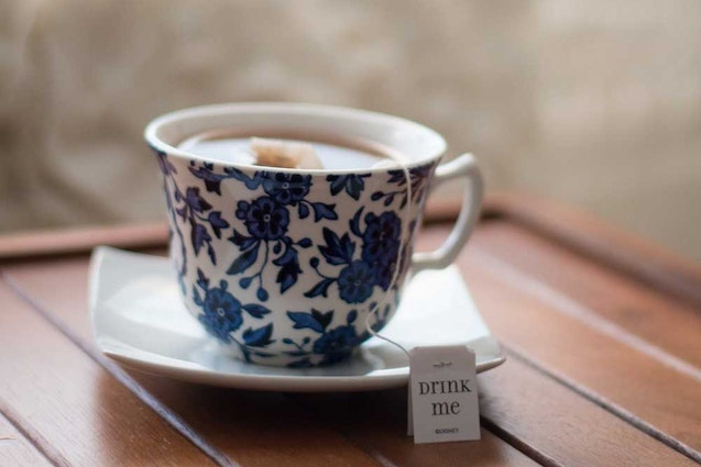 Why Tea is All the Rage in Chicago