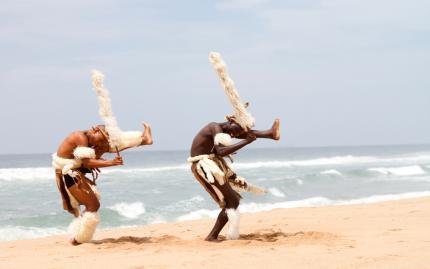 0_new African Dance