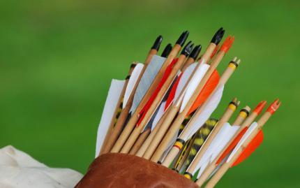 Archery Lesson