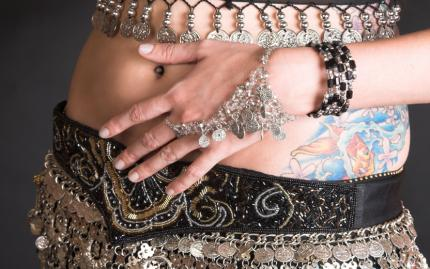 Belly Dancing Basics (Chelsea Studios) (Disabled previously TC 5/22/19)