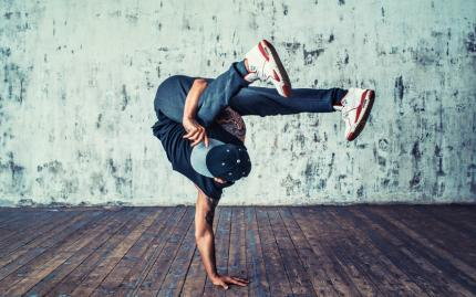 0_new Break Dance