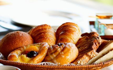 0_new Breakfast Pastries