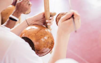 0_new Capoeira Music