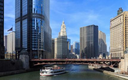 0_new Chicago River Cruise
