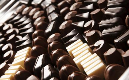Chocolate-Themed Private Food Tour