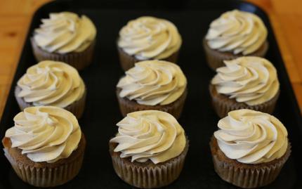 0_new Cupcake Making