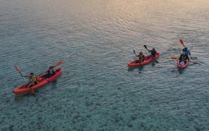 0_new Double Kayak