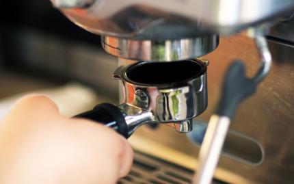 Espresso Foundations (West Village)  (Vendor delisted KC 10/11/17)