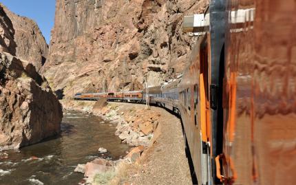 0_new Grand Canyon Railway