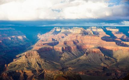 0_new Grand Canyon West Rim