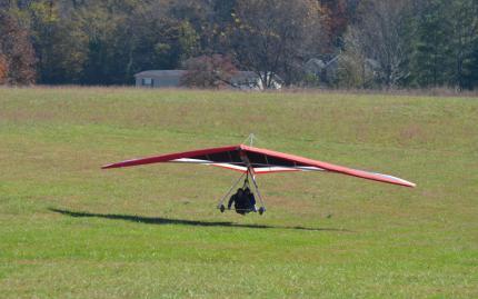0_new Hang Glide