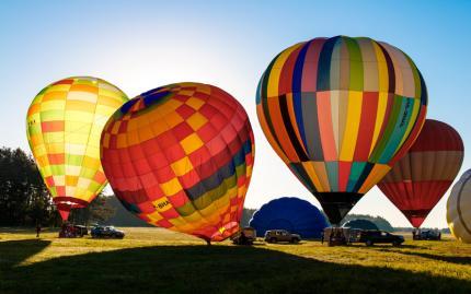 0_new Hot Air Balloon