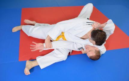 Brazilian Jiu-Jitsu - Beginner (Vendor never approved listings, no contract or PTP SLA 12/19/17)