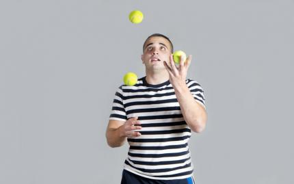 0_new Juggling