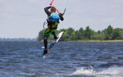 0_new Kiteboarding