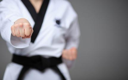 Japanese Kung Fu Trial Class-(Vendor Closed MA 9/26/19)