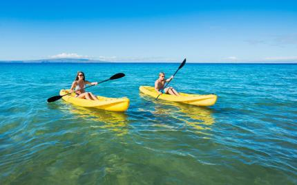 0_new Maui Kayaking
