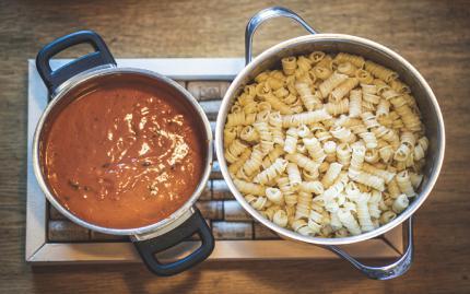 The 10 Best Pasta Sauces