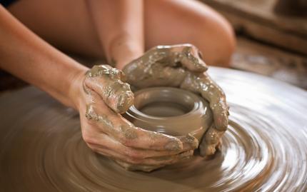 0_new Pottery
