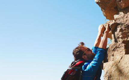 Rock Climbing - (Vendor wants activity taken down CIS 6/15/15)